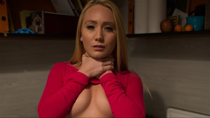 AJ Applegate in Choked And Soaked 2