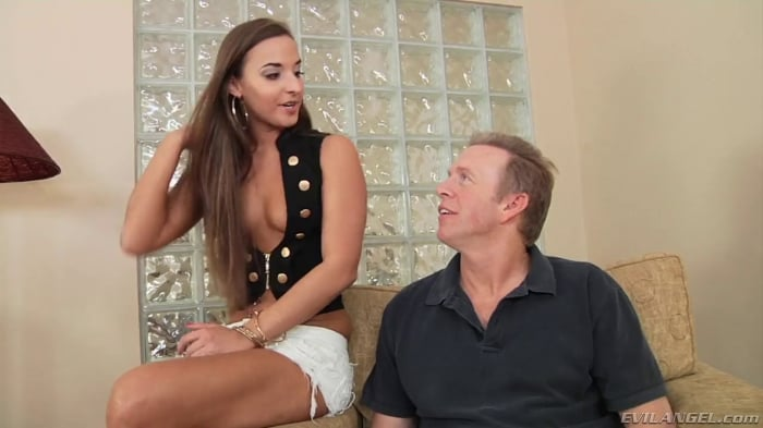 Amirah Adara in Anal Young'uns 2