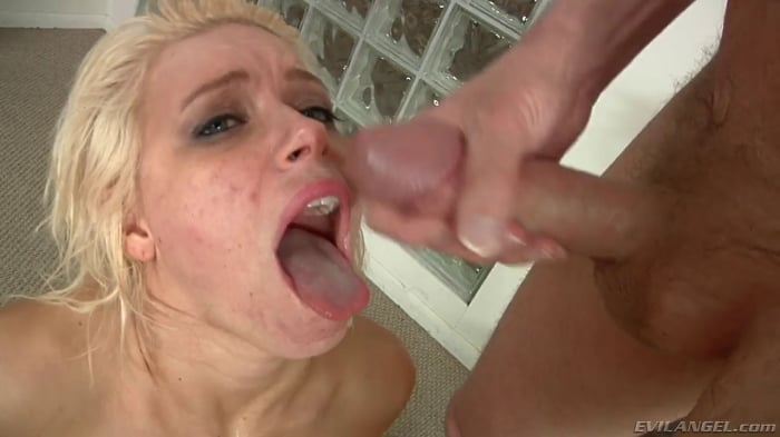 Francesca Le in Facial Vi0lation 2