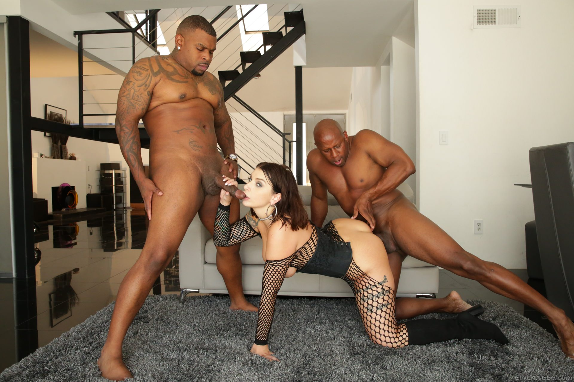 Ivy Lebelle - Interracial Is The New Black | Picture (39)