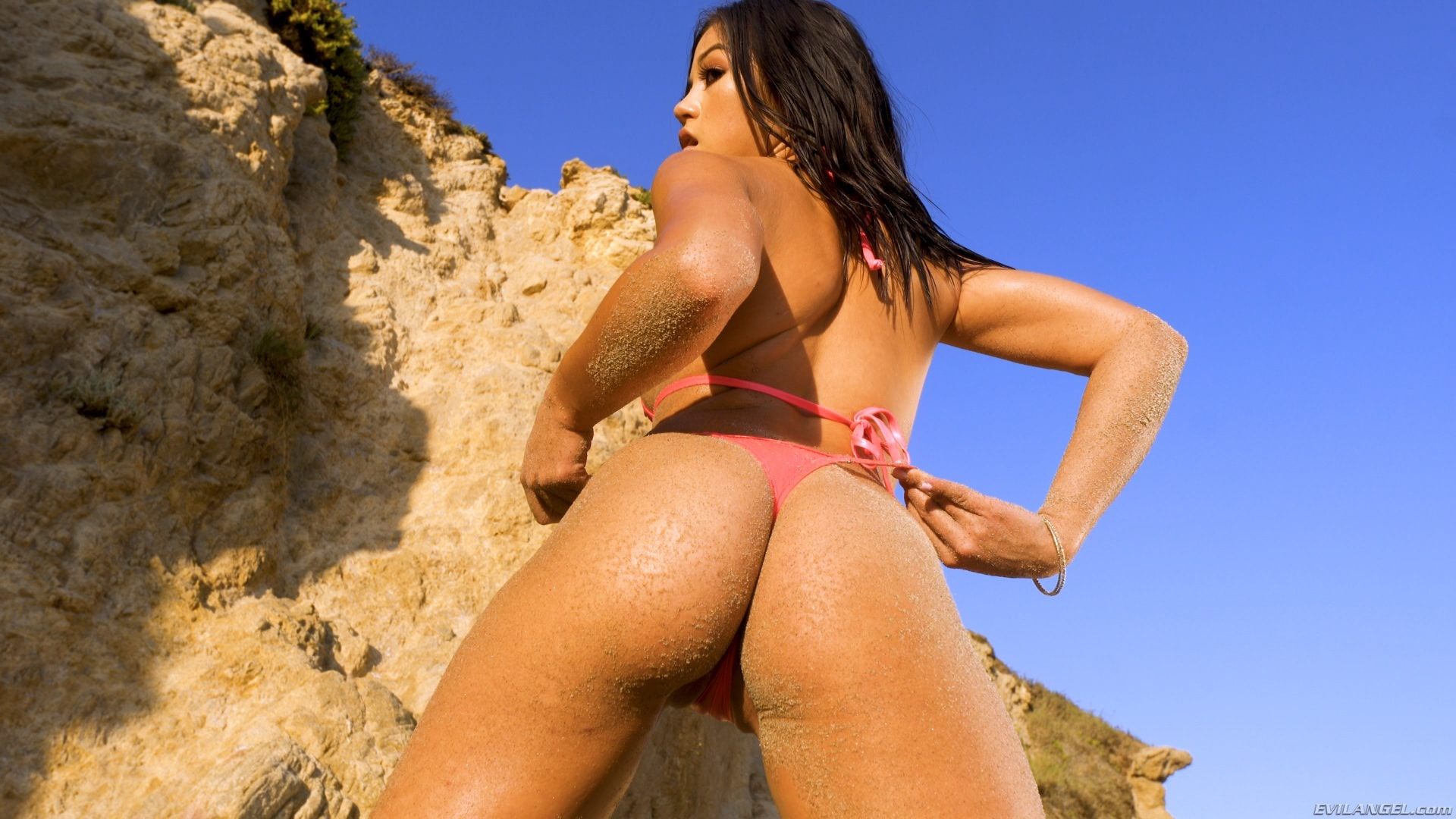 Kendra Spade - Anal Angels 2 | Picture (7)