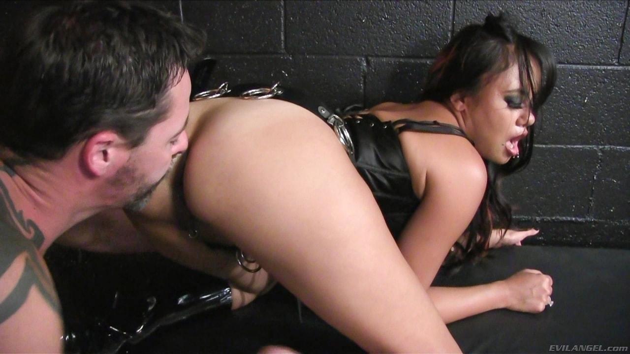 Mistress annie cruz handjob