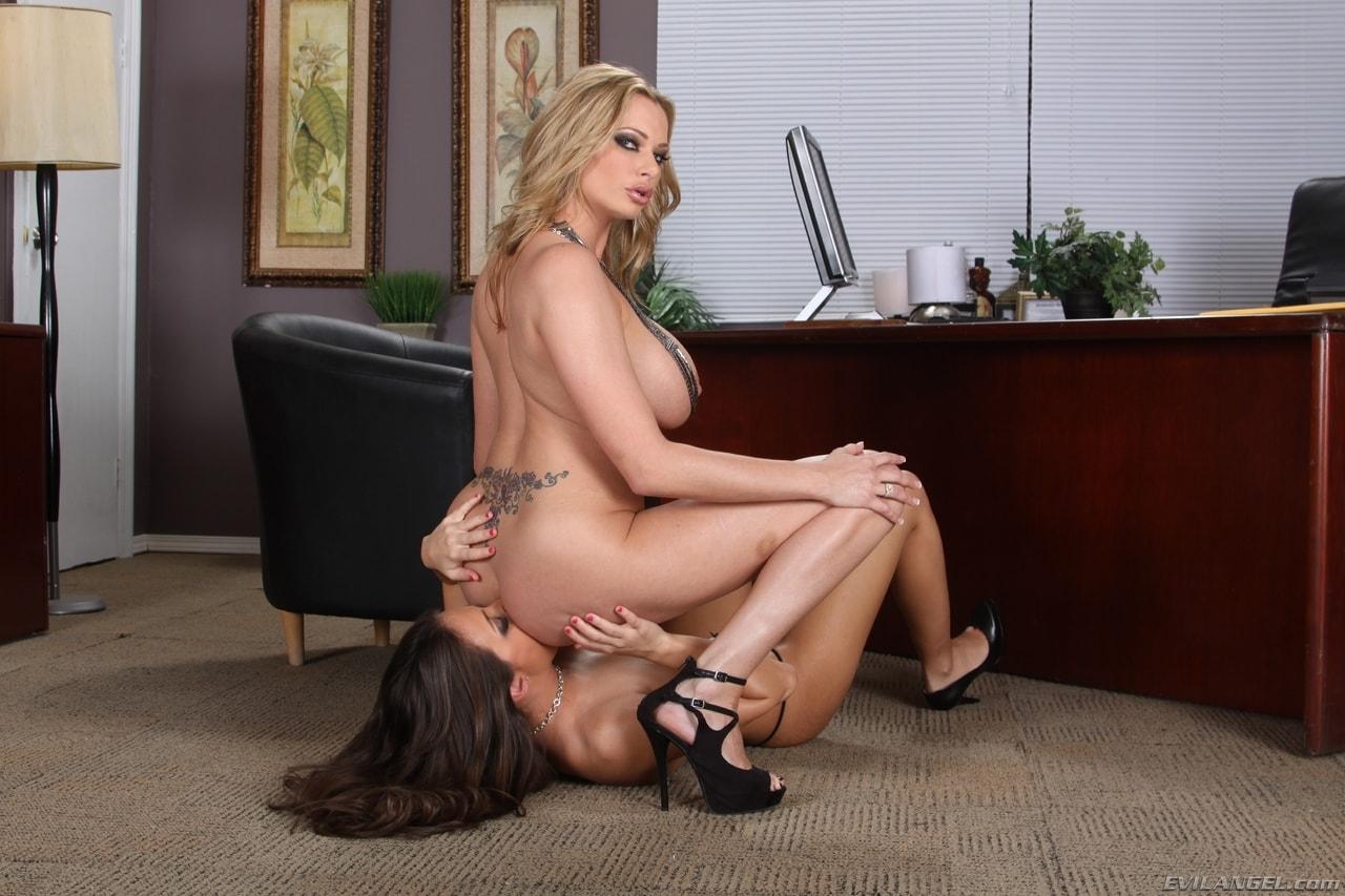 Briana banks porn photo
