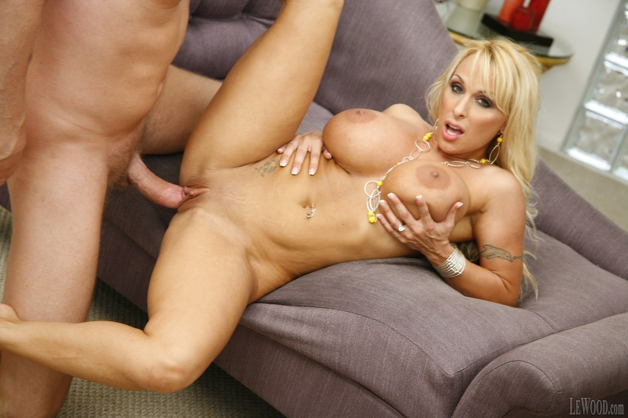 Milf quest holly halston