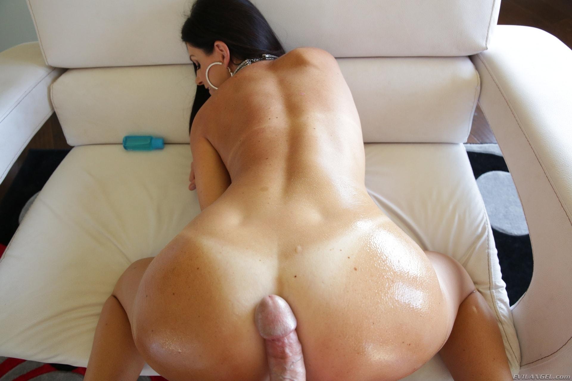 Big black booty porn