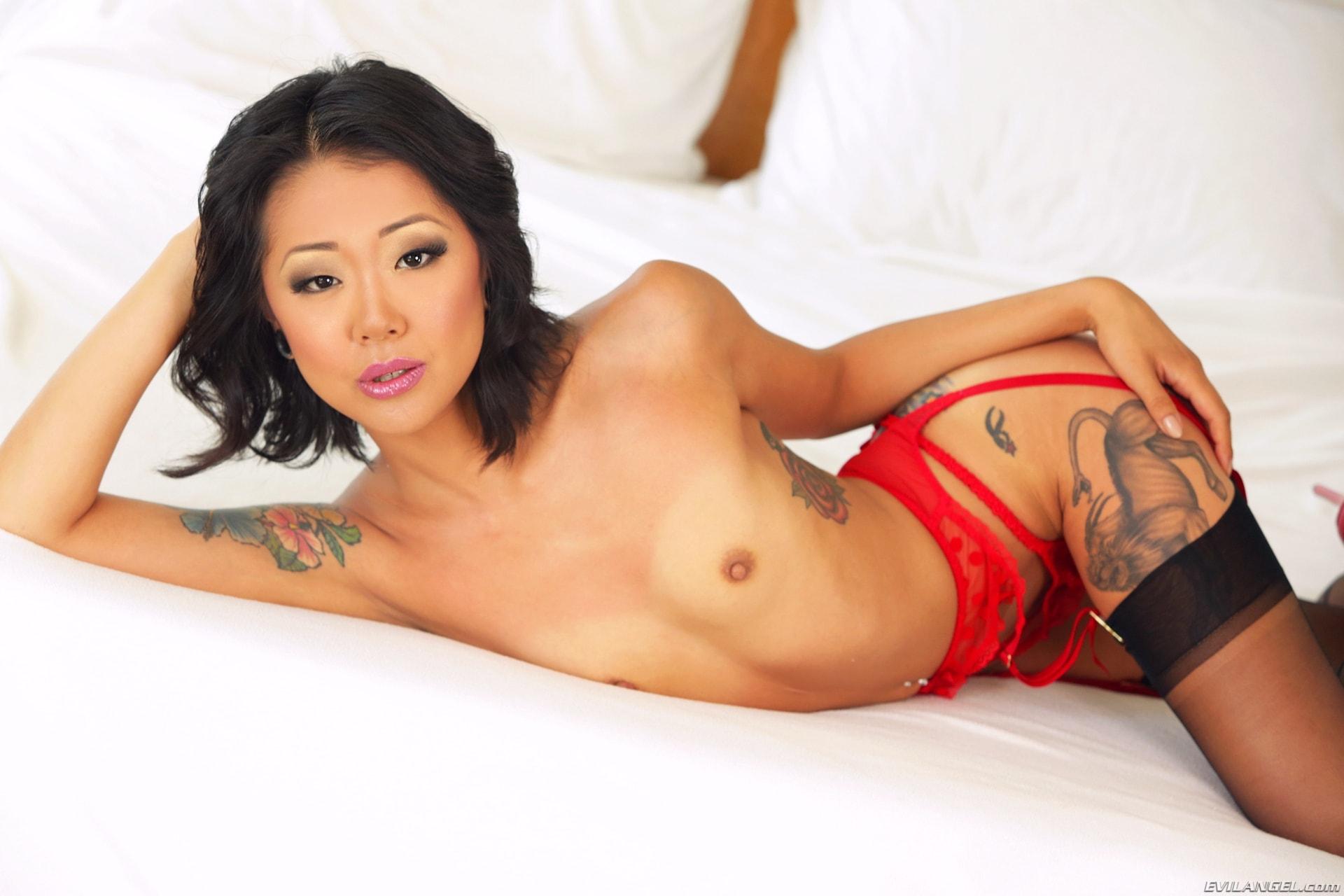 Korean american porn